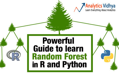 Powerful Guide to learn Random Forest (with codes in R & Python)