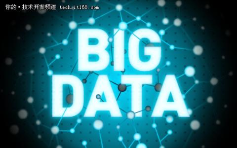 盘点2014:大数据现状与国人思维误区