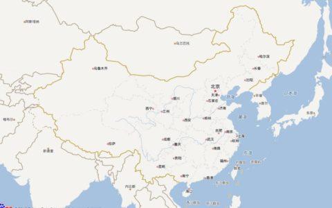 数据帮:地图可视化REmap包-基础函数介绍