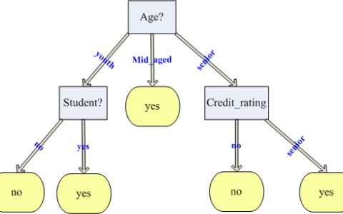 利用SAS代码实现决策树模型
