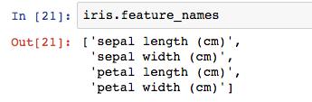 一个简单的 KMeans python实例