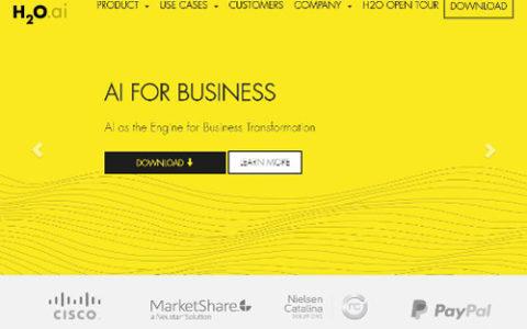 15个开源的顶级人工智能工具