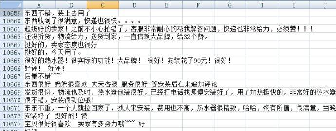 LSTM 文本情感分析/序列分类 Keras
