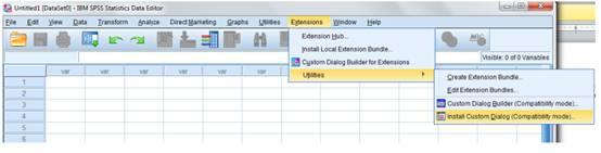 PROCESS插件安装及使用