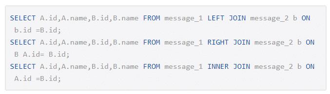 如何写出高质量效率高的sql语句,看完这篇就懂了!