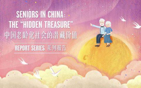 蔚迈《中国老龄化社会的潜藏价值》系列报告-第三篇章-银发经济的基本盘和新常态!