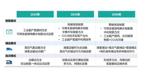 大数据研究报告,中国电动汽车百人会《中国氢能产业发展报告2020》!