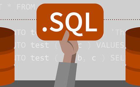 【SQL】小点点作业-SQL练习题