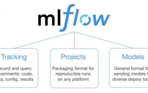 MLflow使用方法
